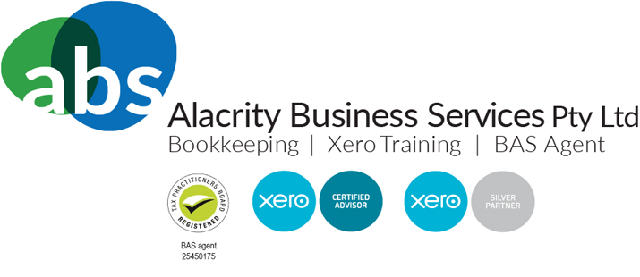 Alacrity Business Services